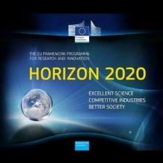 Publicadas las primeras convocatorias de Horizonte 2020