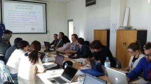 EuroVértice gana la licitación para realizar la asistencia técnica del Proyecto ECOSAFIMED