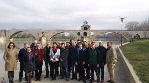 Última reunión del Comité de Dirección del proyecto Sirrimed