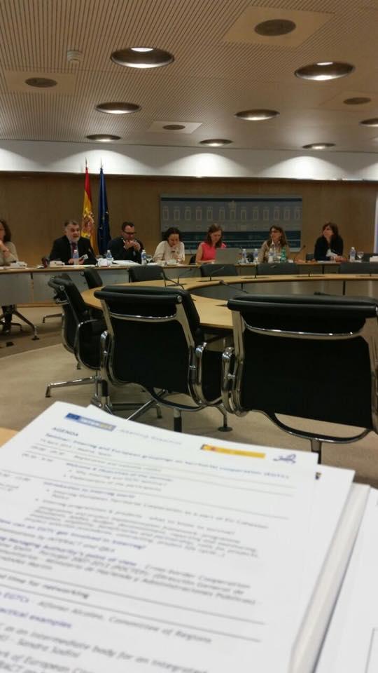 EV se forma para presentar propuestas ganadoras a la Comisión Europea