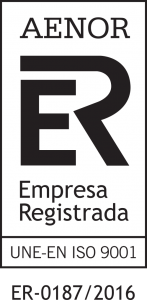 EuroVertice registered company in ISO 9001