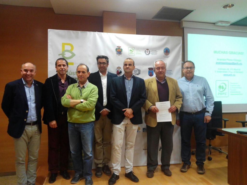 Cómo ser socio del Clúster de la Bioenergía de la Región de Murcia