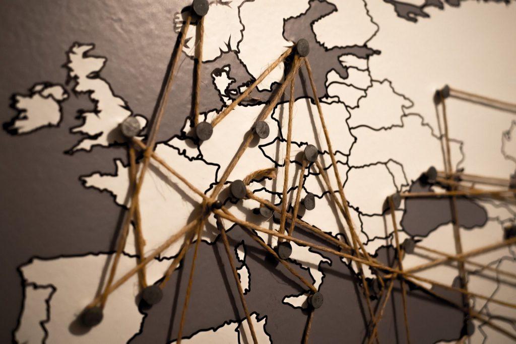 Día de Europa, los 365 días del año
