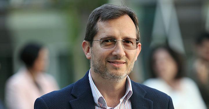 José Pablo Delgado Marín