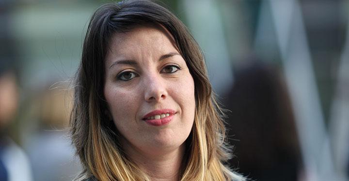 Meissa García López