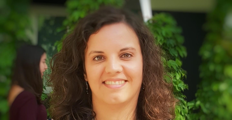 Cristina Velázquez Muñoz