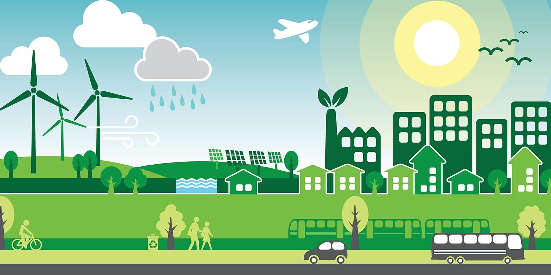RSC y acción municipal para la lucha contra los efectos del cambio climático
